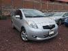 Foto Toyota Yaris HB PREMIUM 2007 en Tlanepantla,...