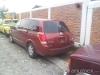 Foto Nissan al cambio por pickup 2004