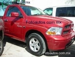 Foto Dodge ram 2500 SLT 2010, Reynosa,