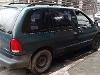 Foto Chrysler Voyager Minivan 2000