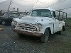 Foto Chevrolet Apache Otra 1957