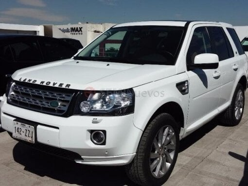 Foto Land Rover LR2 2015 25000