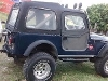Foto Jeep wrangler wagoneer 4 x 4 1984