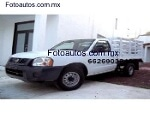 Foto Nissan 4x4 y 4x2 2007, Agua Prieta