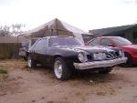 Foto Chevrolet Camaro 1977