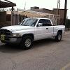 Foto Dodge Ram Otra 1997