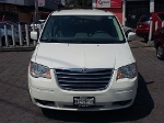 Foto 2010 chrysler town & country touring