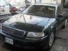 Foto 2000 Audi A8 en Venta
