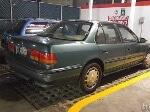 Foto 1992 Honda Accord, Tijuana, Baja California