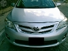 Foto Corolla xle automatico recibo auto a cuenta