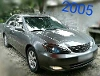 Foto Toyota Camry 2005 6 Cilindros Motor 3.0