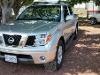 Foto Preciosa Nissan Pick Up Frontier