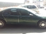 Foto Chrysler Cirrus Sedán 1999