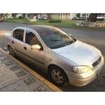 Foto Chevrolet Astra 2002 Gasolina 106378 kilómetros...