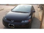Foto Civic coupe 2007