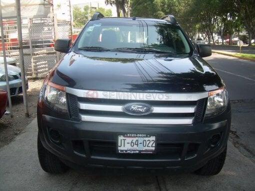 Foto Ford Ranger 2013 6000