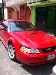 Foto Mustang barato 00