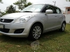 Foto Suzuki Swift equipado factura original