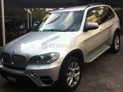 Foto BMW X5 2013 27970