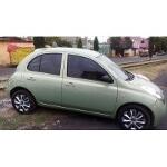 Foto Nissan Micra 2005 Gasolina en venta -...