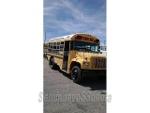 Foto GMC Autobus de Pasajeros 1998