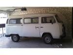 Foto Volkswagen panel pasajeros
