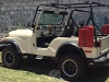 Foto Jeep cj5 restaurado