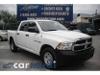 Foto Dodge Ram 1500 Pick Up En Nuevo León