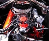 Foto Ford Mustang GT hard top motor 302