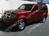 Foto Camioneta suv Chrysler & Dodge NITRO 2007