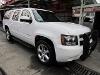 Foto Chevrolet Suburban 2013 70159