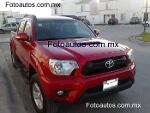 Foto Toyota 4x4 tacoma 2013, Puebla,