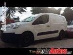 Foto Peugeot partner 1.6 hdi maxi diesel nivel 2 mt...