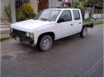 Foto Vendo o cambio camioneta nissan pick up doble