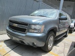 Foto Chevrolet Suburban LT 2008 en Azcapotzalco,...