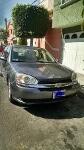 Foto Chevrolet Modelo Malibu año 2004 en Iztacalco...