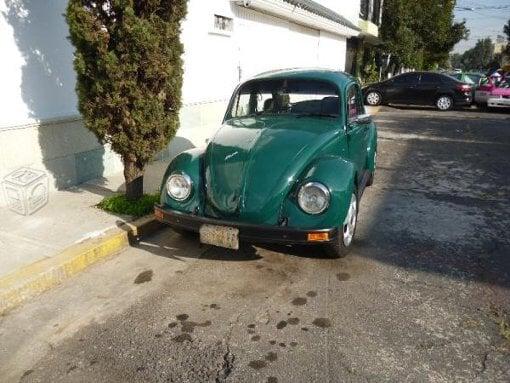 Foto Volkswagen Modelo Sedan año 1995 en Gustavo a...