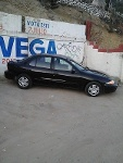 Foto Chevrolet Cavalier Familiar 2000