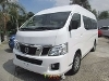 Foto Nissan Urvan 4p Amplia L42.5 man 15Pas PSeg