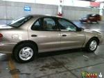Foto Chevrolet Cavalier Sedán 1999