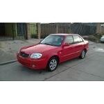 Foto Hyundai 2006 130000 kilómetros en venta - Guasave