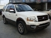 Foto Ford Expedition 2016 5000
