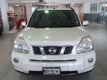 Foto Nissan X-trail Sxl Tela 2008