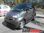 Foto SMART Fortwo 3p 1.0 coupe mhd black and white 2014