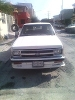 Foto Chevrolet S-10 1984