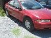 Foto Chrysler Stratus Sedán 1998