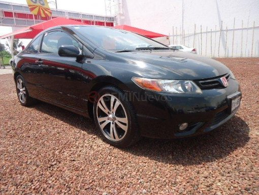 Foto Honda Civic 2008 106000