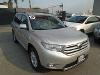 Foto Toyota Highlander 2013 58500