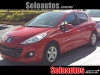 Foto Peugeot 207 5p 1.6 allure 5p mt 2012 peugeot...