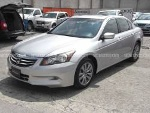 Foto Honda Accord 2012
